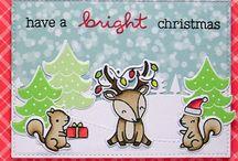 Christmas kids cards