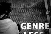 Genre-Less / Lord Reverb Genre-Less Music Album