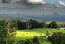 Maleny & Surrounds / What an amazing place we are lucky enough to call home.