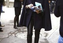 MY STYLE - Coats, Shoes, Accessories / Finding the Perfect Statement Pieces for my Wardrobe