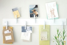 Organizational Ideas / Organize your time, your kitchen, your office, your finances - everything organization all in one place