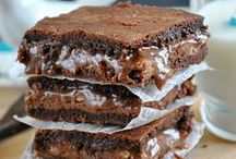 Recipes: Dessert Bars / Every kind of dessert bar you can imagine all in one place!