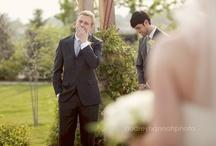 Wedding. / by Arden Cooper
