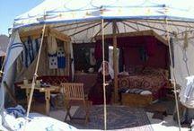 SCA- Camping & Furniture / by Ziz Q-d