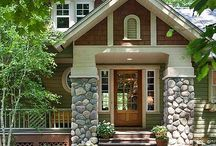 Home Sweet Home / by Bayli Palmer