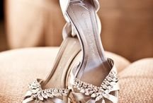 *STYLE If The Shoe Fits / Shoes I love but will never own...either because they are too expensive, too tall, or too uncomfortable to wear! / by Abby Strong