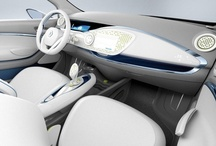 Interiors by Faurecia / The world's number one vehicle interiors supplier, Faurecia designs and manufactures instrument panels, center consoles, door panels (front and rear) and door modules, and acoustic modules. As part of its aim to achieve continual improvement, Faurecia Interior Systems offers automakers a host of solutions in a wide range of key areas, including weight reduction, cost control, decoration, perceived quality and comfort (visual, thermal and acoustic).