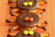 CELEBRATE HALLOWEEN: Monster Mash / A board dedicated to Halloween :-) / by Abby Strong