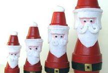 Holiday - Christmas / by Shanna Crabb