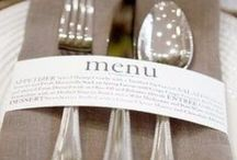 *CELEBRATE Entertaining Guests / A board dedicated to entertaining guests. / by Abby Strong