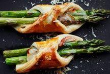 Brunch or lunch / Overnight guests?  Wakey Uppy delish stuff. / by Jennifer McKinney