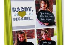 *CELEBRATE Father's Day / by Abby Strong