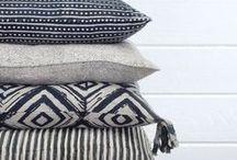CUSHIONS  |  Walter G Textiles