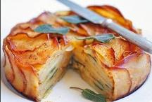 Potatoes & Pasta & More / by Jennifer McKinney