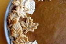 Breads, Scones, Rolls & Biscuits / by Jennifer McKinney