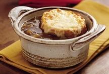 Crockpot recipes / by Jennifer McKinney