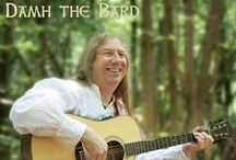 Celtic Musicians/Authors / Musicians, artists and authors that work in the Celtic field today