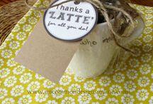 Gift Ideas / by Carolyn Lerner