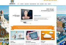 Marketing online / Notícias sobre el posicionamiento web o SEO y el marketing online. Más en http://www.latevaweb.com/marketing-online.html