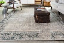 RUGS | Walter G Textiles / Rugs from around the globe.