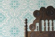 WALL PAPER | Walter G Textiles