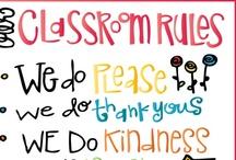 Classroom Helpers / by Kristen Gifford