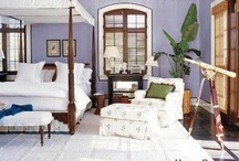 HOUSE - MASTER BEDROOMS / by Chrissie M.