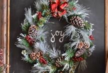 Holidays!!! / by Carolyn Lerner