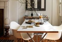 Dining Room Decor Inspiration