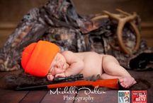 Baby Landon / by Danielle Moliassa