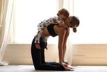 Yoga / by Jenessa Campbell