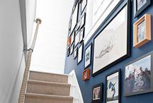 Home Improvement / Ideas for decorating! / by Carolyn Lerner