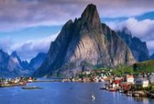 Norway / by ~ Michelle ~