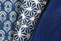 INDIGO | Walter G Textiles