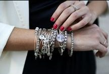 Accessorize / Complete the look with the right accessories. / by Stephanie Leigh