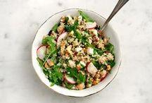 to eat - quinoa