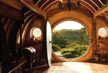 69.Władca Pierścieni / Hobbit /...