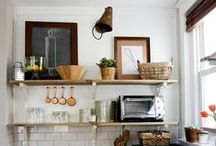 Farmhouse Style / Approachable farmhouse design. Fixer Upper & Joanna Gaines approved. Lots of wood - white - mixed metals - and texture. / by Christina's Adventures