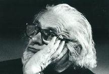 68.Tadeusz Łomnicki (1927-1992) - aktor / Great polish actor (1927-1992)
