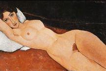77.Amedeo Modigliani