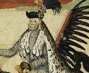 14.Husarz - w ikonografi XVI-XVIII