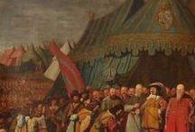 24.Namioty XVI-XVII wiek