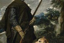 40.XVII - polowanie