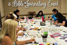 Sisters / Vi spiser sammen, studerer Bibelen, strikker, deler sorger og glæder – og hjælper hinanden med udfordringer og problemer.