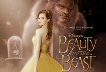 Beaty and the Beast- Emma Watson