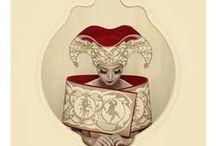 ➽ Cartes - Oracle