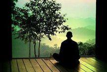 ➽ Meditation