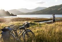 Crank & Cog - Cycle touring in Ireland / Cycle touring in Ireland, mainly in the west of the country.