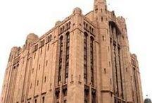 Masonic Buildings