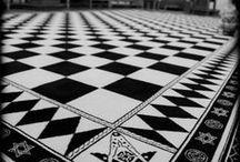 Masonic Carpets
